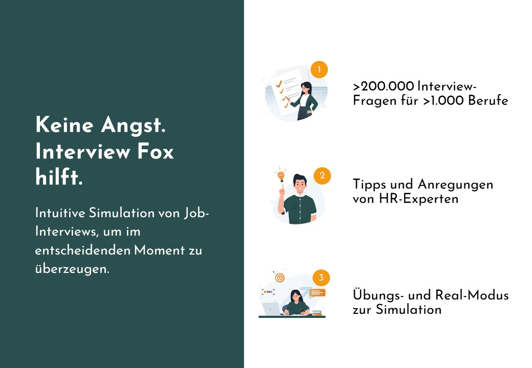 Interview Fox
